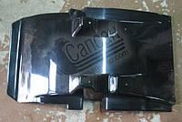 Панель задней части крыла Евро правая (производство КамАЗ). 65115-8403022