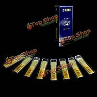 Полет гуся бб тенор-саксофон кларнет xaphoon камыши 2.5 прочности 2 1/2 8шт