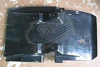 Панель задней части крыла Евро левая (пр-во КАМАЗ). 65115-8403023