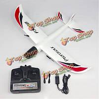 Flybear FX-818 2.4g 2ch EPP крытый parkflyers RC РУ самолет RTF
