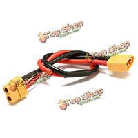 Подключить удлинитель провода кабеля мужской женский XT60 Батарея 20см ESC 30см