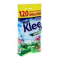 Бесфосфатный стиральный порошок Klee Clovin 10кг