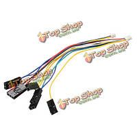 Eachine Falcon 180 customerised кабельный ресивер для PRO контроллер полета Naze32 210 250