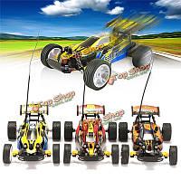 Xspeed 1/22 RC РУ перепалка багги RC РУ картинга радио пульт дистанционного управления игрушка в подарок гоночный автомобиль
