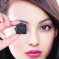 Мини камера DV DVR, регистратор Y2000, Экшн-камера (RS-101)