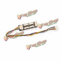 Pixracer i2c IIC разветвитель платы расширения для pixracer Px4 контроллера полета GPS модуль