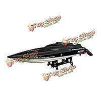 Feilun ft011 65см 2.4G бесщеточный RC РУ лодка высокая скорость гонки лодок без батареи