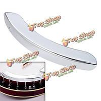 Банджо часть подлокотник из цинкового сплава банджо подлокотника для банджо замены гитары