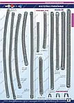 Косточка  бельевая металическая нержавеющая спиральная  самовостанавливающаяся 10 см 25 грн  за 1шт, фото 3