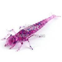 """Diving Bug 2"""" (8шт), #015 - Violet/Blue"""
