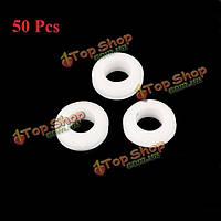 Резиновые прокладки проводки кольцо кабель протектор 5/6/7/8мм внутренний диаметр