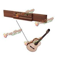 6 струнные замена Классическая акустическая гитара палисандр мост частей