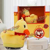 Роман милый животных пульт дистанционного управления игрушка RC для детей дар