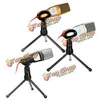 Микрофон конденсаторный микрофон студия звукозаписи с записью штатив подвесом