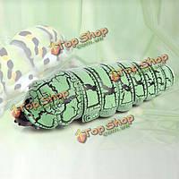 Инфракрасные электрические червь смешные гаджеты игрушки для детей дар