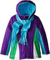 Куртка демисезонная на девочку  5-6-7 лет Rothschild (СШA)