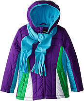 Куртка демисезонная на девочку Rothschild (СШA)