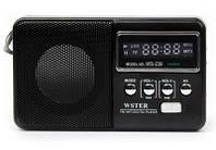 Радиоприемник USB/SDcard WS-239