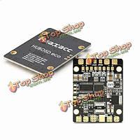Realacc HUBOSD эко ч Тип ж/stosd8 датчик тока 5V 12v двойной BEC PDB