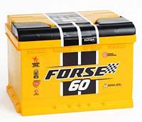 Автомобильний аккумулятор Forse 6СТ-60 АзЕ