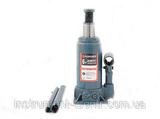 Домкрат бутылочный FORSAGE T90604 6т с клапаном (190-355мм)