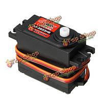 Мощность HD-ar3603hb серво 4.4kg 36g рулевого двигателя RC части автомобиля