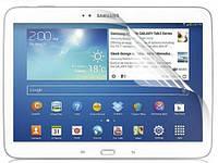 Защитная пленка для Samsung Tab3 10.1  P5200