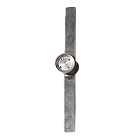 Фільера для комбікорма ― до екструдера ЕШ-40