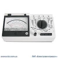 Ц4353 Мультметр аналоговый. Тестер