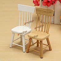 Старинные дома куклы миниатюрный деревянная мебель для гостиных комнат аксессуар-выбрать товар