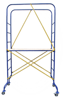 Мастерки М2 (1,7х0,8), высота до настила 2,0 м