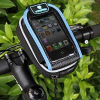 Сумка на  руль c карманом для iphone 5