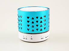 Портативная колонка Neeka NK-BT56 Bluetooth, фото 3