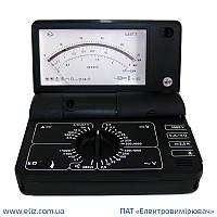 Ц4317.3 Мультиметр аналоговый. Тестер