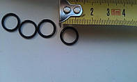 Колечки пластиковые, 12х12 мм