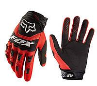 Перчатки FOX Dirtpaw,  вело мото