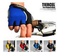 Вело перчатки Tiercel, размер L