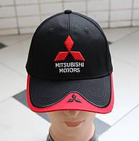 Бейсболка Mitsubishi