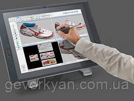 Программы для моделирования обуви Romans CAD представляем на территории Украины