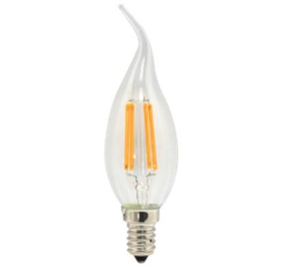 Works LB0430-E14-CanFT Лампа LED C37T (4 Вт)