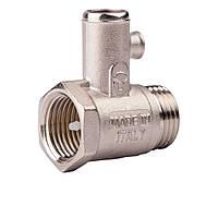 Icma Предохранительный клапан для водонагревателя
