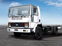 БАЗ Т9016 шасі до 11т. (Ashok)