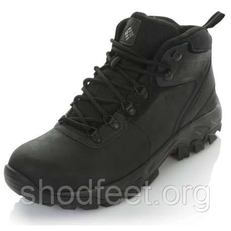 Ботинки Columbia Newton Ridge Plus II BM3970