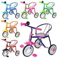 Велосипед трёхколесный М 5335 Bambi
