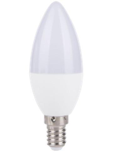 """Works LB0540-E14-C37 Лампа LED (5 Вт)  - Интернет-магазин """"Мобитехника"""" в Киеве"""
