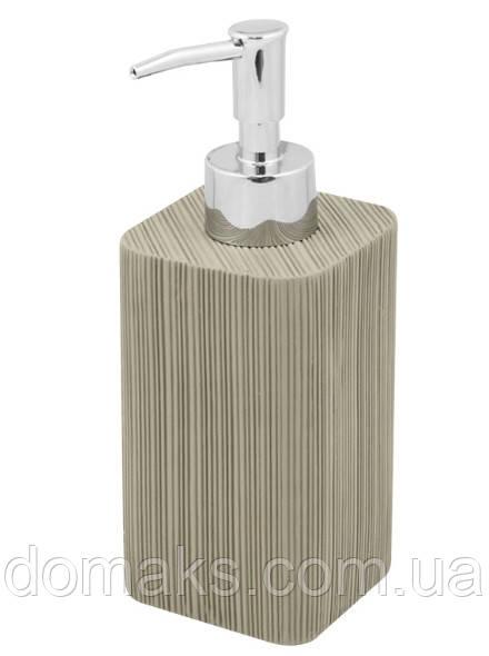 Дозатор жидкого мыла Marrone ТМ Trento Design Studio
