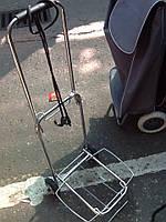 Кравчучка хромированная цельнометаллическая маленькая, фото 1