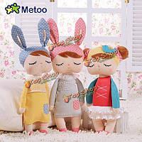 MeToo Анджела сельских сновидение девушка кролик плюшевой игрушки фигурка мягкие игрушки подарок для детей
