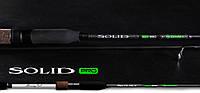Спиннинговое удилище ZEMEX Solid Pro 2,25м 3-12гр - Южная Корея