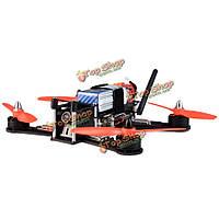 Makerfire BIBI BIRD ПЗС-FPV гоночных беспилотный ARF 700TVL 210 210мм 5.8G 40ch